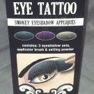 BNIB Hard Candy Rich Creamy Blendable Eyeshadow Appliques Set in * 121 SMOKEY *