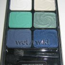 Wet N Wild Color Icon 6 Pan Eyeshadow Palette *247 PRIDE* Matte & Shimmer Sealed