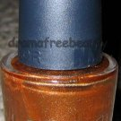 NYC New York Color Limited Ed. Nail Polish *BACKSTAGE BROWN* Bronze Shimmer BNew