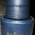 NYC New York Color Limited Edition Nail Polish *SCENESTEALER GREY* Steel Blue BN