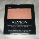 Revlon Powder Blush Soft Natural Blush of Color * 020 TAWNY PEACH * Peachy Pink