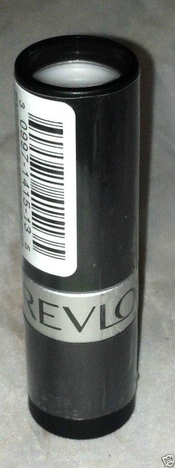 Revlon Super Lustrous Lipstick Matte * 013 SMOKED PEACH * Sealed New