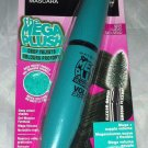 Maybelline VOLUM'EXPRESS Mascara * 249 EMERALD VELVET * The Mega Plush Sealed BN