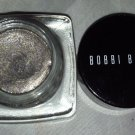 Bobbi Brown Long-Wear Cream Eye Shadow * 9 GALAXY * Smokey Silver Taupe Shimmer