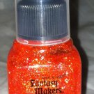 BN Wet n Wild Fantasy Makers Watermelon *MYTHICAL* Sheer Multi-Color GLITTER GEL
