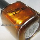 Pure Ice Runway Trend Party Girl Limited Ed. Nail Polish *GET LOW* Gorgeous Gold