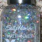 Sally Hansen Hard Nails Xtreme Wear Polish 440 IN THE SPOTLIGHT Holo Bar Glitter