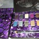 Urban Decay Mariposa Eyeshadow Palette *Mushroom, Spotlight, Wreckage, Skimp* BN