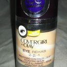 Covergirl+Olay Eye Rehab *310 FAIR CLAIR* 2-in-1 Concealer + Hydrating Serum  BN