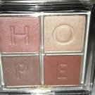 L'Oreal Wear Infinite Eye Shadow Quad * HOPEFUL BOUQUET * Limited Edition VHTF