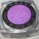 L'oreal Infallible 24HR Waterproof Eyeshadow *WITH A TWIST* Purple wBlue Shimmer