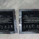 GlamGlow Youthmud Tingle Exfoliate Treatment 2pc Travel / Sample Lot Sea Clay Bn