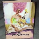 Juicy Couture SMELL ME Eau De Parfum Spray Sample/Travel 1.5mL New Carded