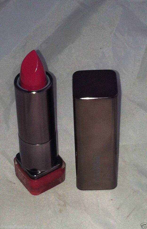 CoverGirl LipPerfection Lipcolor Lipstick * 350 ETERNAL * Rich Deep Raspberry BN