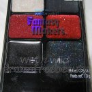 Wet n Wild Fantasy Makers Glitter Palette *STARS & STRIPES* Cream Shimmer Makeup