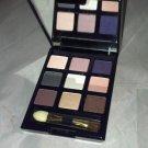 Estee Lauder Signature & Pure Color Eyeshadow Palette 9-Color Brand New