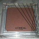 L'Oreal True Match Super-Blendable Blush * 205 SCULPTED ROSE * Mauve Rose New