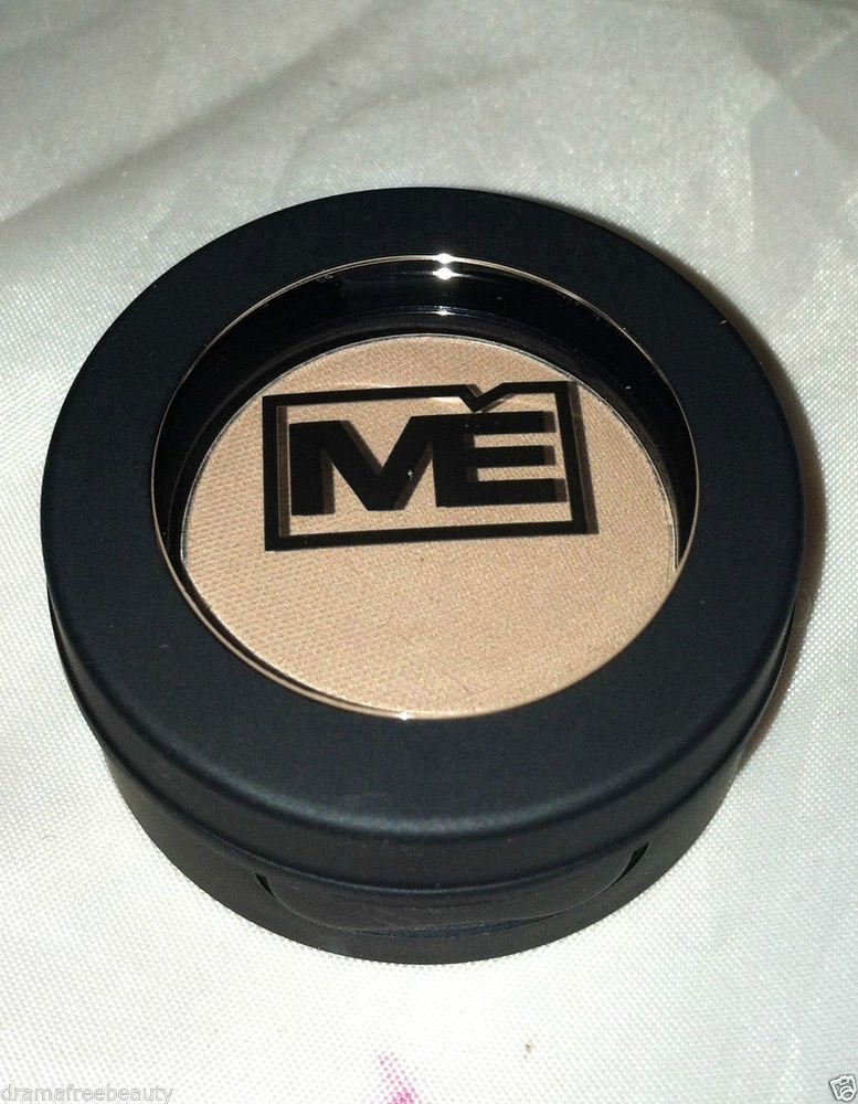 Mattese Elite Silky Soft Matte Eyeshadow * U-TAUPE-IA * Long Wear BNIB