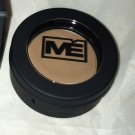 Mattese Elite Silky Soft Matte Eyeshadow * SUEDE * Medium Brown Long Wear BNIB