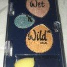 Wet N Wild MegaEyes Shadow Trio* UNTAMED TRIO * Brand New