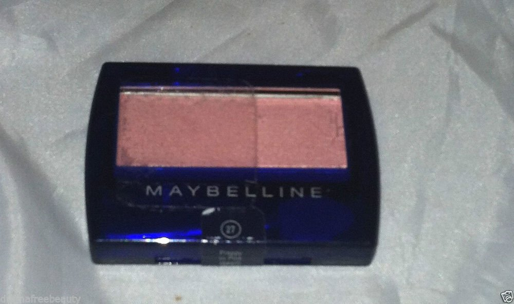 Maybelline Expert Eyes Eye Shadow * PREPPY IN PINK ( Pearl ) D-27 Brand New