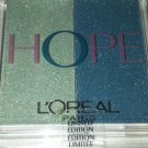 L'Oreal Eye Sheen Duos Creme Eyeshadow * TRANQUILITY * Sealed Brand New Lmtd. Ed
