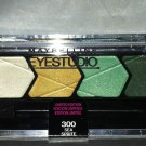 Maybelline Eye Studio Eyeshadow * 300 SEA SPRITE * Limited Edition Sealed