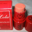 Lola Creme Blush in *MONTE CARLO* Natural Peach Nude/Rose Glow $20+ BNIB
