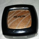 Revlon Limited Edition Eye Shadow * CARAMEL CRUSH * Sealed Brand New RARE VHTF