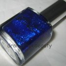 Pure Ice Nail Lacquer Polish *DEJA VU* Metallic Blue w/Purple Fuchsia Shimmer BN