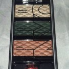 NYC HD Color Trio Eye Shadow Set * 791 URBAN SPICE * Soft & Silky Texture New