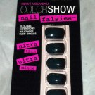 Maybelline Color Show Nail Falsies Flex-Nail Extensions * 20 EMARLD OMBRE * New