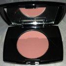 Lancome Delicate SUBTIL Powder Blush *SHEER AMOUROSE* Natural Matte Pink Glow BN