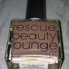 RBL Rescue Beauty Lounge Nail Polish *GRUNGE* Mushroom Greige Creme Rare & HTF