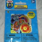 Thomas and Friends Stickers/Autocollants 100pc Sealed Brand New