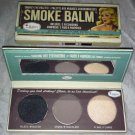 theBalm Volume 1 Smokey Eye Shadow Palette Trio *SMOKE BALM* Spark, Flame &Blaze