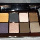 Flower Drew Barrymore *Shadow Play Eyeshadow 8-Pan Palette* Smokey Brown Shimmer