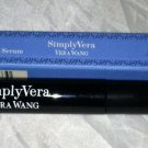 Simply Vera Wang * LASH ENHANCING SERUM * For Fuller Healthier Eye Lashes BNIB
