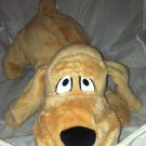 "Kohl's Cares 16"" Dog Plush Stuffed Toy Animal  * ARE YOU MY MOTHER * EUC"