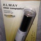 Almay Clear Complexion Concealer +Treatment Gel * 300 MEDIUM * w/Blemisheal BNIP