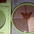 Pixi Eyeshadow Shade Quartette 0313 * SHADES OF NUDE * Natural Neutrals Eye Quad