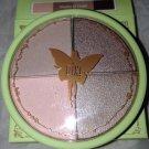 Pixi Eyeshadow Shade Quartette 0320 *SHADES OF TAUPE* Cool Natural Eye Quad BNIB
