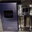 Dior *HOMME EAU For Men* Eau De Toilette EDT 10ml./.34oz. Mini Brand New in Box