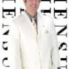 Men's Ivory Off White 3 Buttons Mens Dress Fashion Suits