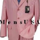 Mup3 Beautiful Mens Pink Fashion Dress With Nice Cut Smooth Soft Fabric