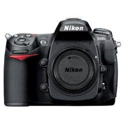 "Nikon D300s 12.3MP w/3"" LCD screen (Body Only)"