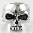 KEITH RICHARDS ROLLING STONES STERLING SILVER RING 6.5