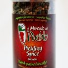 Pickling Spice, 2.5 Oz