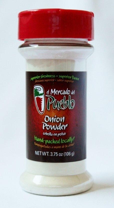 Onion Powder, 3.75 Oz