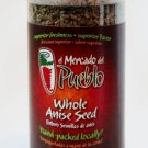 Whole Anise Seed, 4 Oz